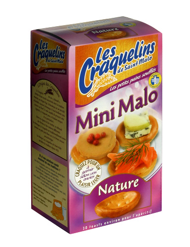 Mini malo nature